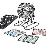 Hey! Play! Complete Bingo Game Set