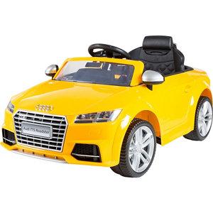 Lil Rider Audi TTS Roadster V BatteryPowered Rideon Car At - Audi 6v car