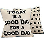 Good Day Pillow