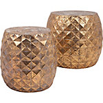 Somerset Stools, Pack of 2