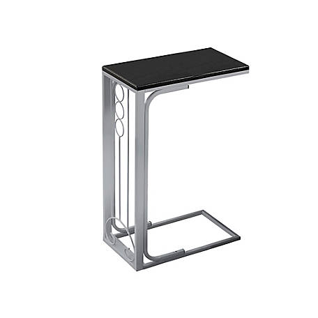 Monarch Specialties Metal Accent Table