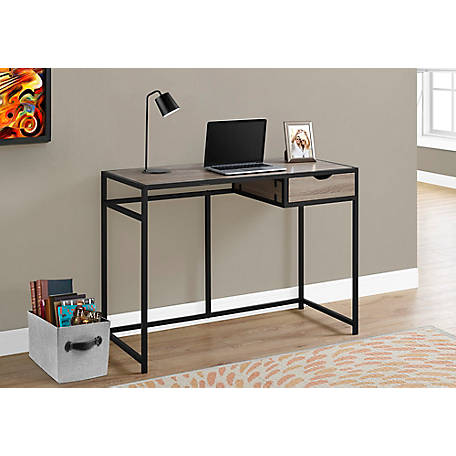Monarch Specialties 42 in. L Computer Desk