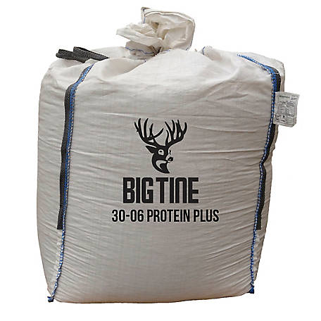 Big Tine Protein Plus 1,000 lb., DB25A