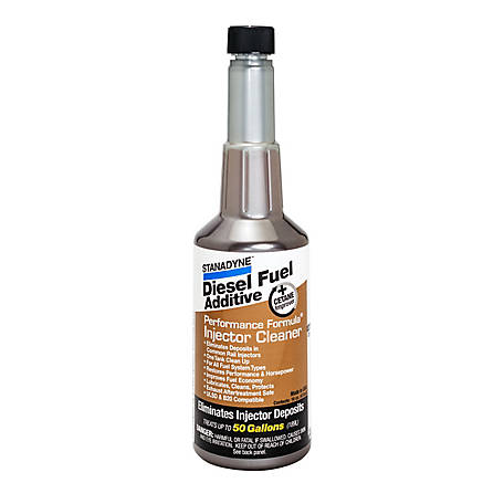 Stanadyne Diesel Fuel Injector Cleaner 16 oz.