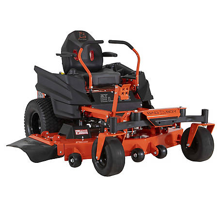 Bad Boy ZT Elite 60 in. Zero-Turn Mower, BZ60KT745P