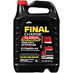 PEAK Final Charge 50/50 Heavy-Duty Antifreeze & Coolant, 1 gal.