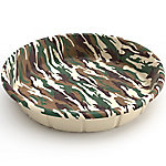 H2O Recreation Dog Pool, 36 in. Camouflage