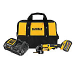 DeWALT Flexvolt 60V MAX* Grinder with 1 Battery Kit
