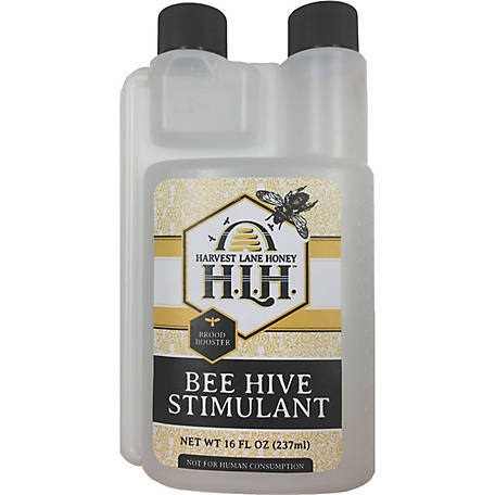 Harvest Lane Honey Beehive Stimulant