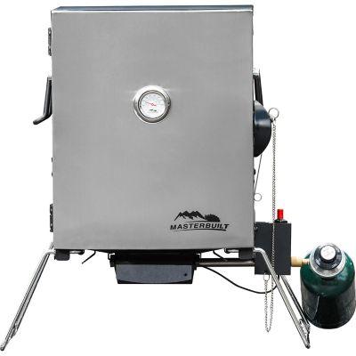 Masterbuilt Patio-2-Portable Propane Smoker