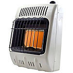 Mr. Heater 10,000 BTU Natural Gas Vent-Free Heater