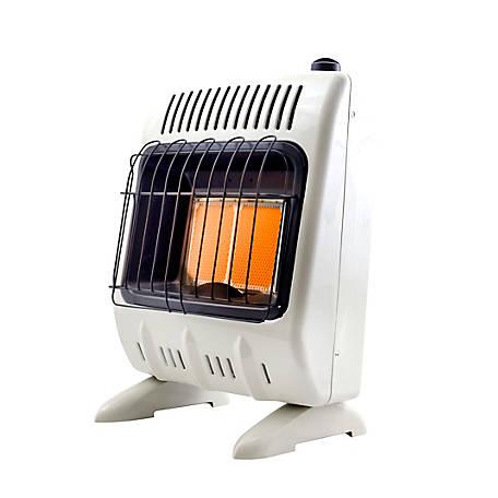 Mr  Heater 10,000 BTU Liquid Propane Vent-Free Heater at Tractor Supply Co