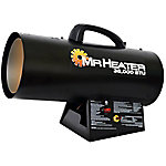 Mr. Heater 38,000 BTU Liquid Propane Forced Air Heater