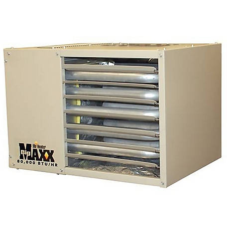 Mr. Heater 80,000 BTU Natural Gas Unit Heater