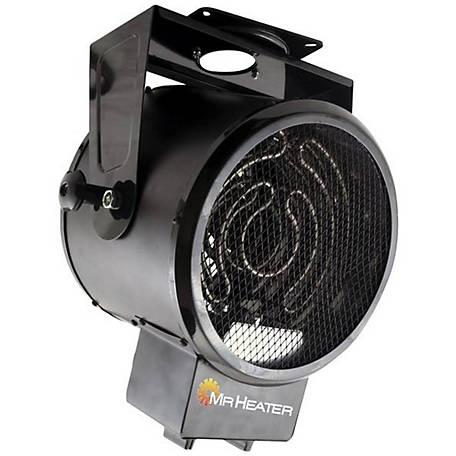 Mr. Heater Ceiling Mounted Electric Heater