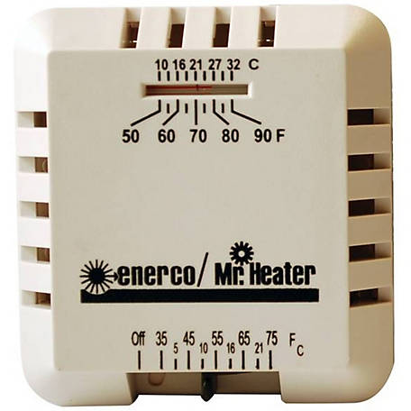 Mr. Heater Thermostat