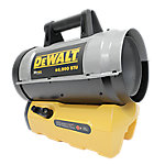 DeWALT 20V Max Cordless Propane Forced Air Heater