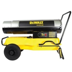 Shop Select DeWALT Forced Air Heaters at Tractor Supply Co.