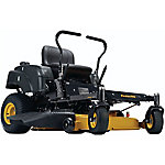 Poulan Pro 46 in. 22 HP Briggs & Stratton Zero Turn Radius Riding Mower, P46ZX