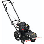 Poulan Pro 163cc Briggs & Stratton Gas 22 in. High Wheel Trimmer
