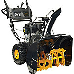 Poulan PRO 254cc Gas Dual-Stage Snow Blower, PR270