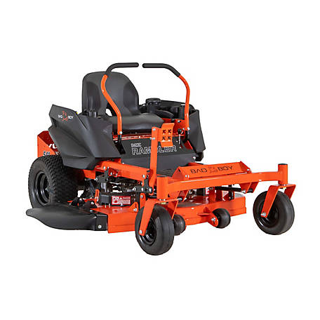 Bad Boy MZ 42 in. Zero-Turn Mower