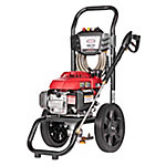 Simpson MS60809-S 3000 PSI at 2.4 GPM Gas Pressure Washer Powered by HONDA