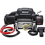 Traveller 12V Truck Electric Winch, 9,000 lb. Capacity