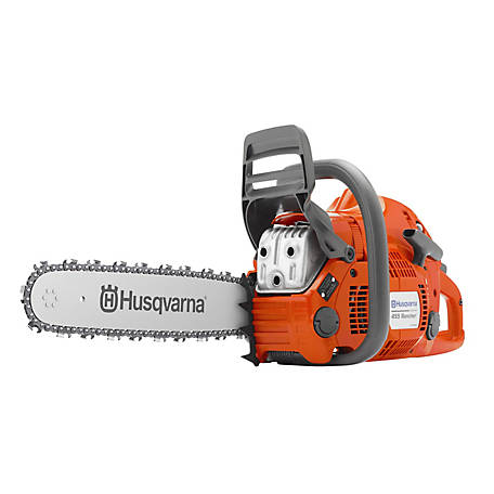 Husqvarna 455 Rancher 55.5cc Gas 20 in. Chainsaw, 966037320