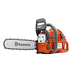 Husqvarna 455 Rancher 55.5cc Gas 20 in. Chainsaw