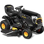 Poulan PRO 46 in. 19 HP Briggs & Stratton Riding Lawn Mower, PPX19H46