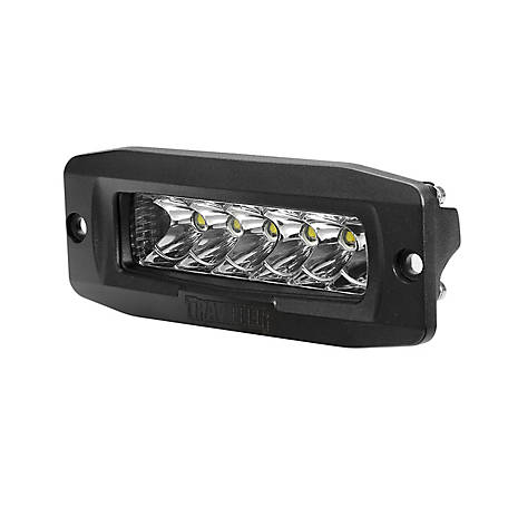 Traveller 6.29 in. 1,100 Lumen LED Off-Road Light Bar