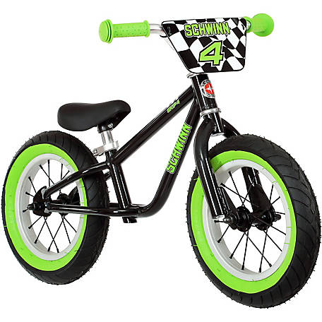 Schwinn 12 in. Skip 4 Balance Bike