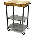 Bradley Smoker Foldable Cart