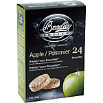 Bradley Smoker Flavor Bisquettes, Apple 24-Pack