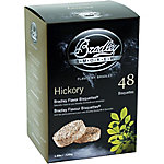 Bradley Smoker Flavor Bisquettes, Hickory 48-Pack