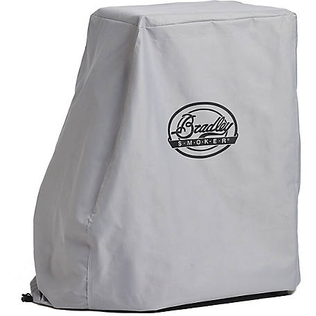 Bradley Smoker Weather-Resistant Cover (76L) for 4-Rack Smokers