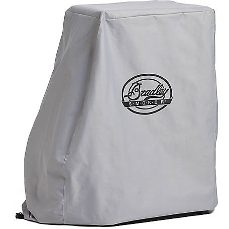 Bradley Smoker Weather-Resistant Cover (108L) for 6-Rack Smokers