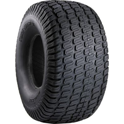 Compatible with John Deere Part # GY20663 22X9.50-12 Tire /& Wheel Assembly Set of 2