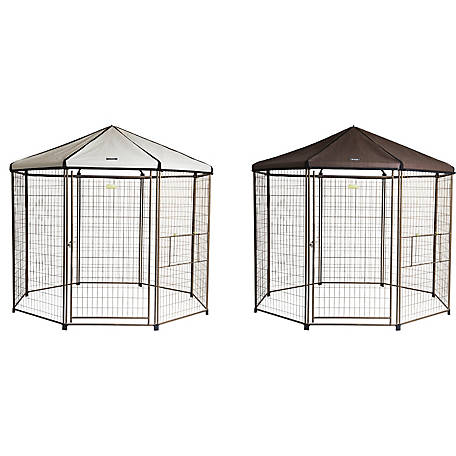 Advantek The Original Pet Gazebo Cover, Large