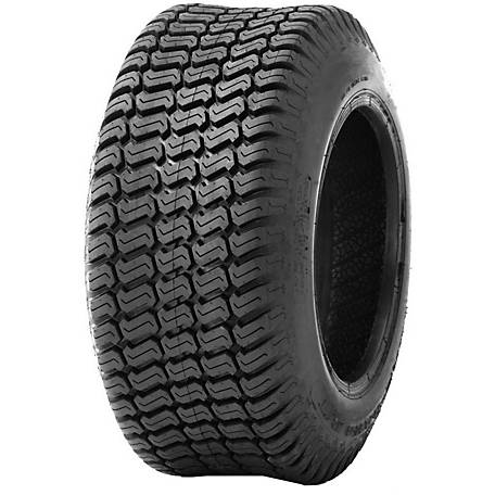 Hi-Run Replacement Tire, WD1122 13X6.50-6 4PR