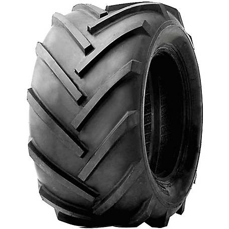 Hi-Run Replacement Tire, WD1308 16X6.50-8 4PR P328