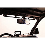 Extreme Metal Products Panoramic UTV Mirror