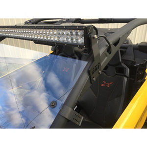Extreme metal products can am maverick x3 50 in led light bar extreme metal products can am maverick x3 50 in led light bar brackets at tractor supply co aloadofball Choice Image