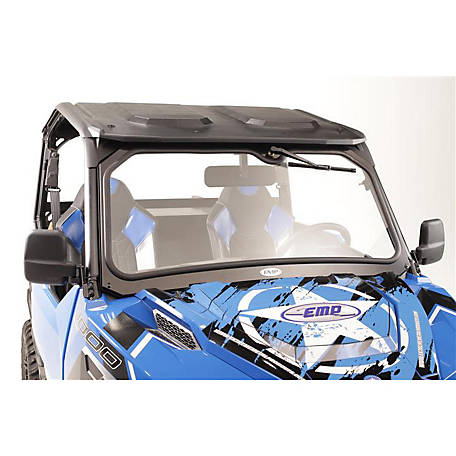 Extreme Metal Products Hand-Operated UTV Wiper