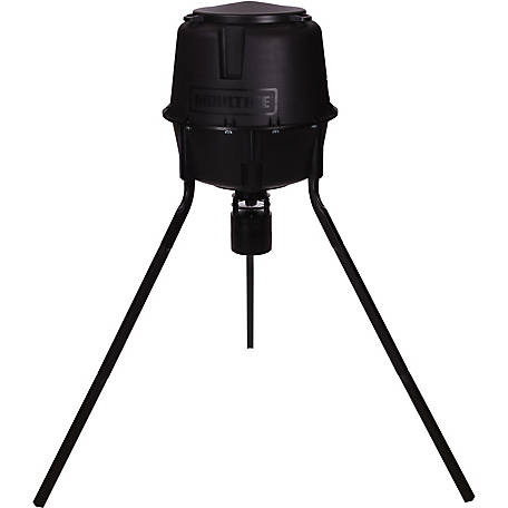 Moultrie Deer Feeder Pro Tripod, MFG-13055