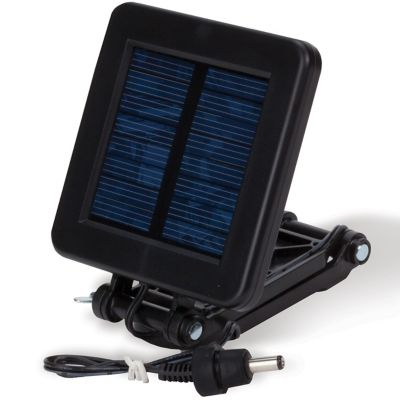 Buy Moultrie 6V Deluxe Solar Panel Online