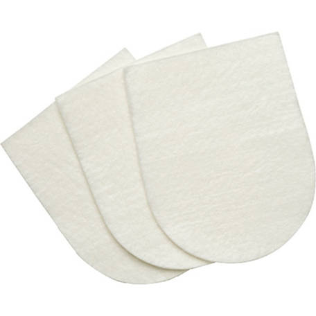 Healers Pet Care Gauze Pads for Healers Dog Boots, Small/Medium