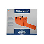 Husqvarna PowerBox Chainsaw Carrycase