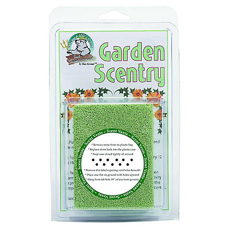 Just Scentsational Garden Scentry, GS-1